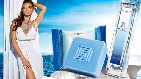 Parfum Oriflame Athena athena bright oriflame perfume a fragrance for