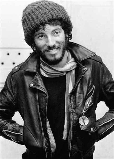 My Wild and Innocent Days Loving Bruce Springsteen | Hip