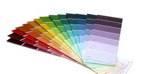paint chips 11 creative diy projects using paint chips huffpost