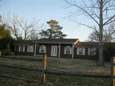 420 shady heights rd springs ar 71901 foreclosed