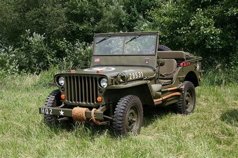ww2 jeep jeep ww2 willys retro wallpaper 3456x2304