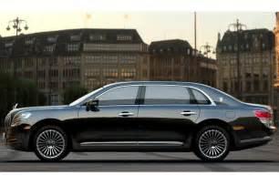 Rolls Royce Salaries Pekin 2010 Geely Revoit Sa Limousine Clone De Rolls Royce