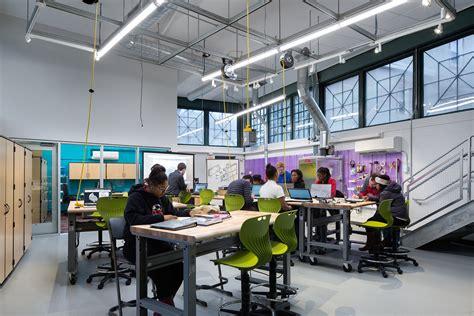 architecture maker makerspaces hmfh