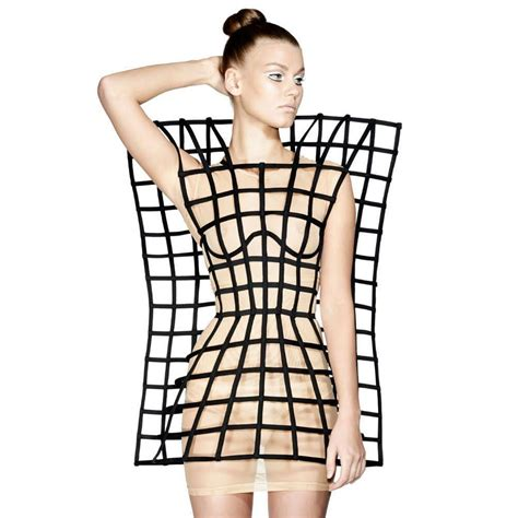 3d Bra Design from 3d printed facemasks to 3d printed bra cups chromat