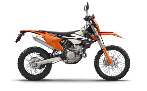 Ktm Sports Bikes Dirt Bike Magazine All New Ktm Dual Sport Bikes