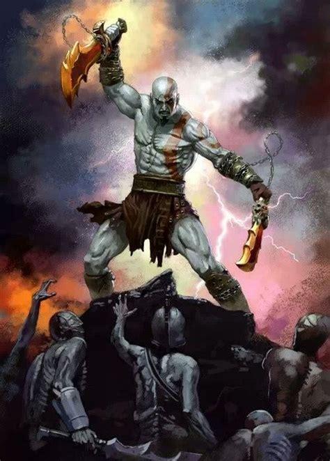 kratos god of war le film les 19 meilleures images du tableau tests journal du gamer
