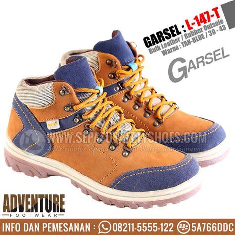Sepatu Safety T Buc sepatu gunung garsel sepatusafetyshoes