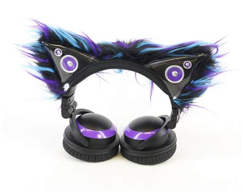 Headset Nekomimi cat ear headphones deals on 1001 blocks