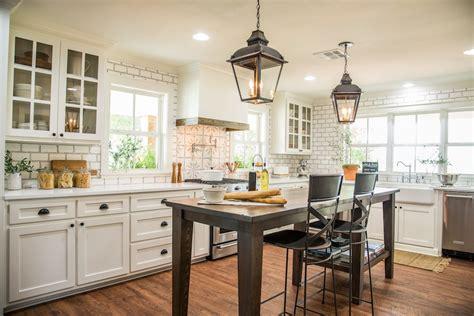 baker s pantry magnolia home seven farmhouse kitchen designs hallstrom home