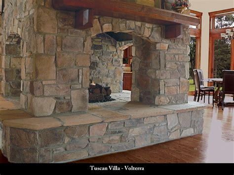 Fire Place by Coronado Stone Products Residential Projects Fireplaces