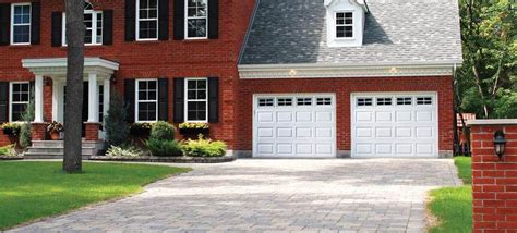 Doorlink Garage Doors by Traditional Raised Panel Garage Doors