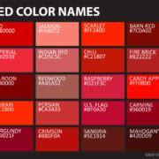 fancy color names orange color names graf1x