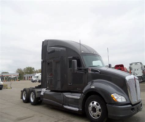 kenworth sleeper kenworth sleepers for sale in indiana