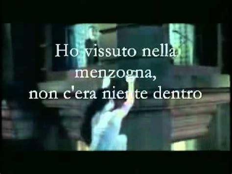 testo evanescence bring me to bring me to evanescence traduzione in italiano