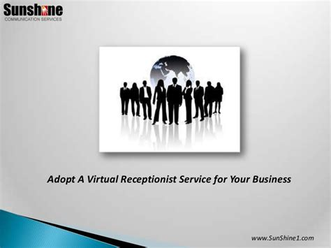 adopt a service adopt a receptionist service for your business