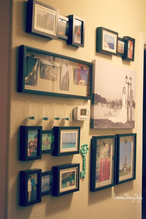 travel wall ideas 1000 ideas about travel photo displays on pinterest