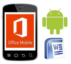 microsoft office 365 for android now
