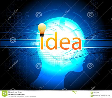 new tech ideas get the new idea about the technology stock images image
