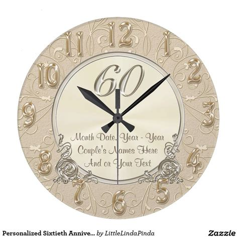 Traditional Wedding Anniversary Gifts Jewelry by 95 Best 60th Anniversary Gifts Personalized Images On