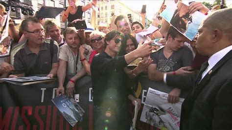 film tom cruise en maroc mission impossible rogue nation red carpet movie