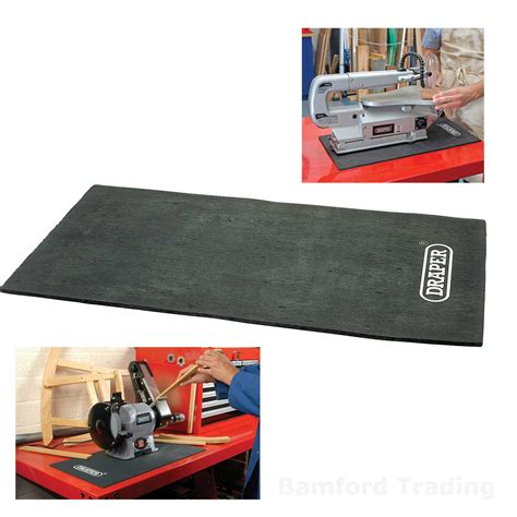 Vibration Absorbing Mat by Draper Anti Vibration Isolation Absorber Isolating Ding
