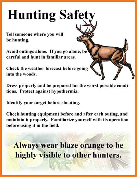 9 Tips For A Safe Outdoors Run by Safety Wabash Valley Armory