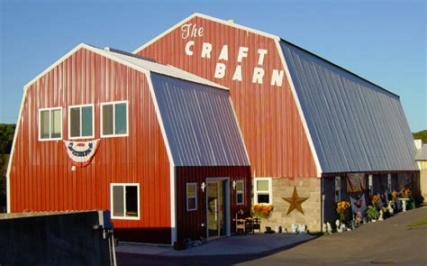 Craft Barn Galesville Wi the craft barn crafts candles garden of made