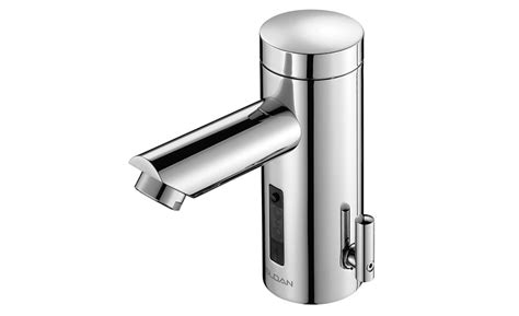 low flow kitchen faucet low flow rate faucets from sloan 2017 09 26 pm engineer