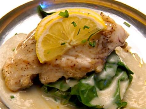lemon beurre blanc recipe pan seared rockfish with lemon beurre blanc recipe