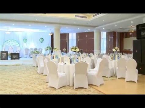 the best Wedding ballroom (GETFAM HOTEL)   YouTube