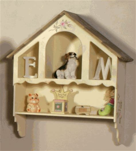 doll house shelf dollhouse wall shelf