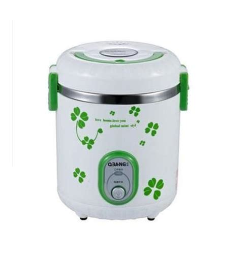 Rice Cooker 1l free shipping 250w power 1l capacity 220v input mini rice