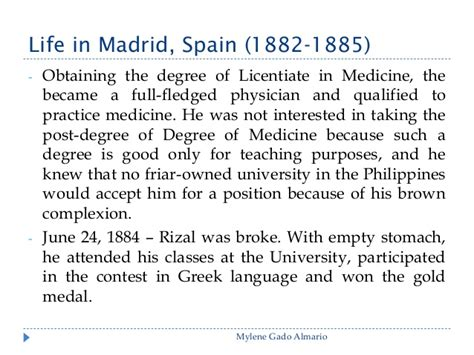 What Is The Degree Conferred After Completing The Executive Mba by Rizal S Works And Writing