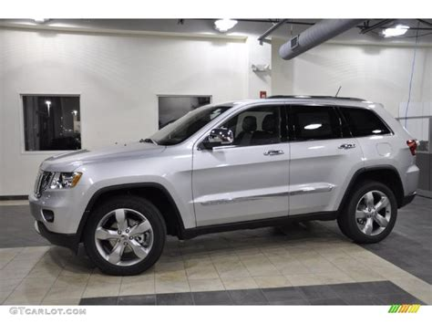 silver jeep grand cherokee bright silver metallic 2011 jeep grand cherokee limited