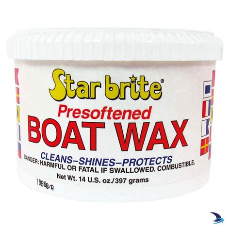 starbrite boat wax review starbrite boat wax 396g