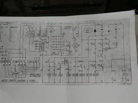 atlas copco ga7 wiring diagram 30 wiring diagram images