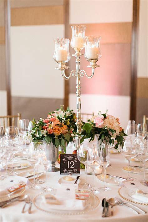 table candelabra centerpieces candelabra centerpiece