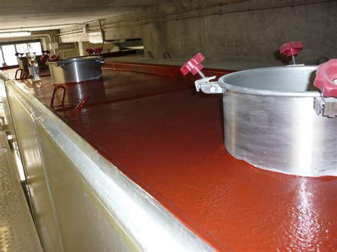 alimenti antiacido tecno ariplast resina per contenitori alimentari vasche