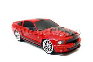remote controlled mustang 1 18 radio remote car ford mustang shelby gt500