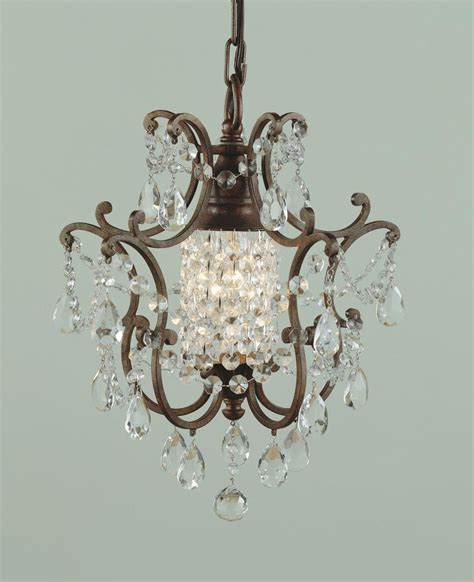 Minka Lavery Mini Chandeliers 12 Best Collection Of Small Bronze Chandelier