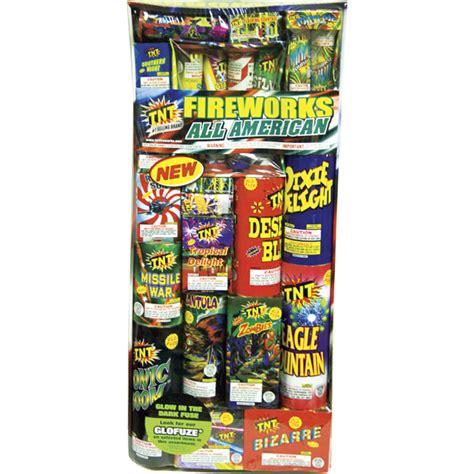 fireworks tnt fireworks  american
