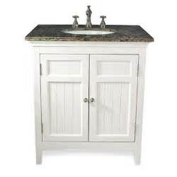 painted white wood vanity bath vanity rev this