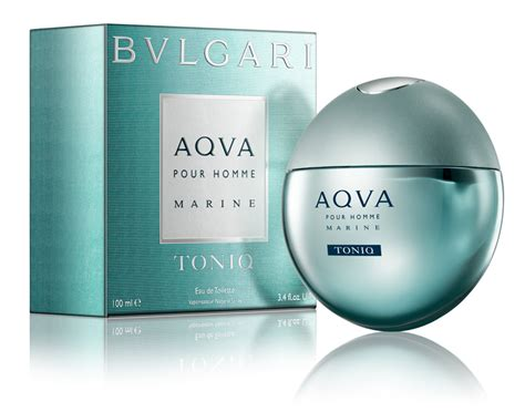 Parfum Bvlgari Aqva Pour Homme aqva pour homme marine toniq bvlgari cologne a fragrance