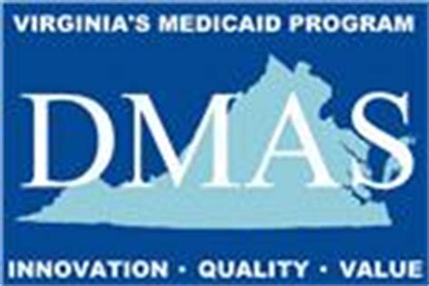 Va Medicaid Residential Detox by The Department Of Assistance Services Medicaid