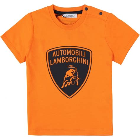 Automobili Lamborghini Clothing by Automobili Lamborghini T Shirt By Lamborghini