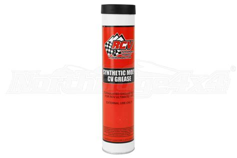 rcv performance synthetic moly cv grease ht1lf 1 free