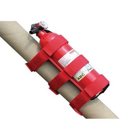 rugged ridge extinguisher holder all things jeep extinguisher holder