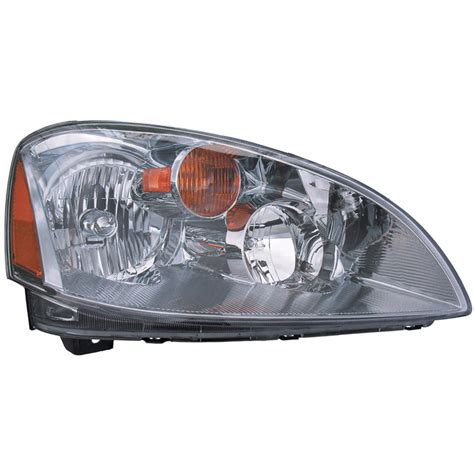 nissan altima headlights 2005 2005 nissan altima headlight assembly from carsteering
