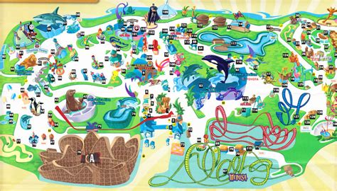 six flags vallejo map welcome to vallejo california thinglink