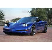 Customers C5 Corvette Gets HIDs And LEDs  HiDplanet